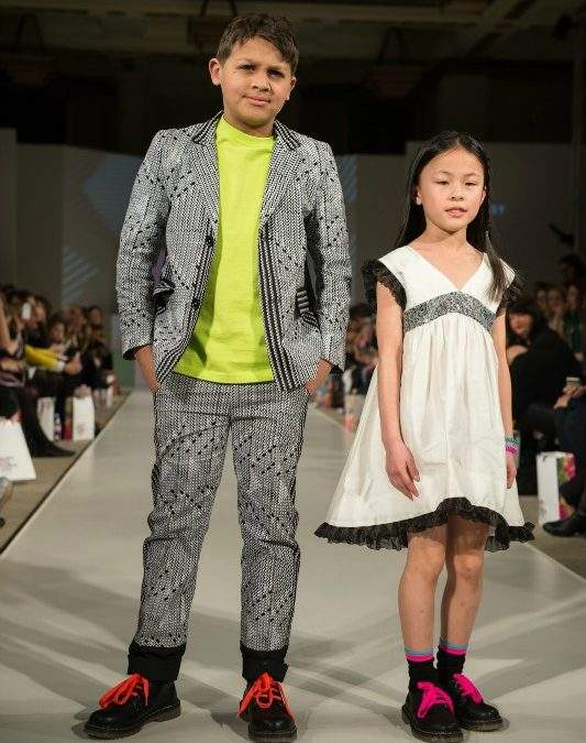 Global clothing for kids: a feature on Isossy Children