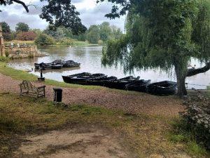 Hever lake