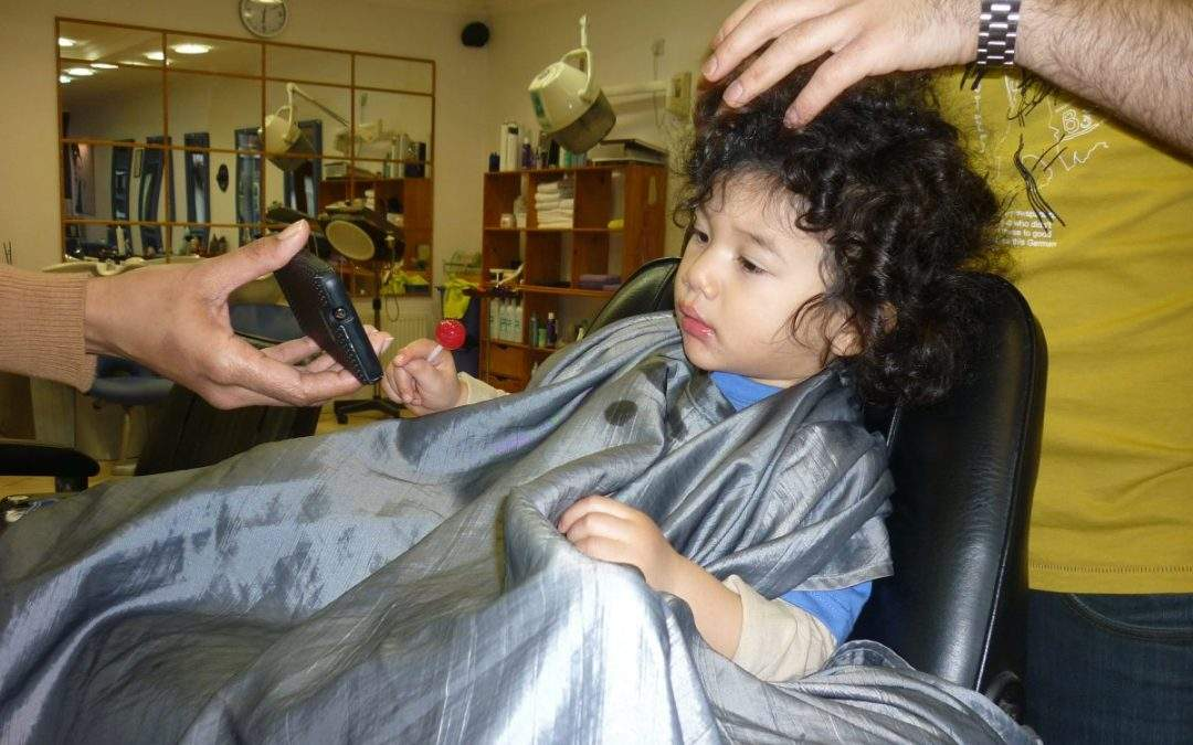 Hair Cutting Traditions For Children: a brief look at the hair-cutting rituals of different cultures