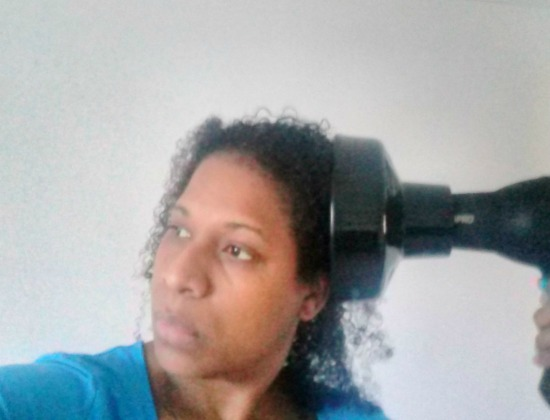 diffuser hairdryer