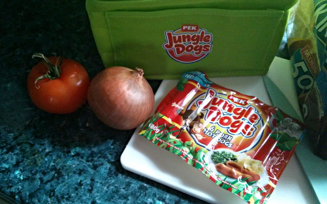 Jungle Dogs: a product review