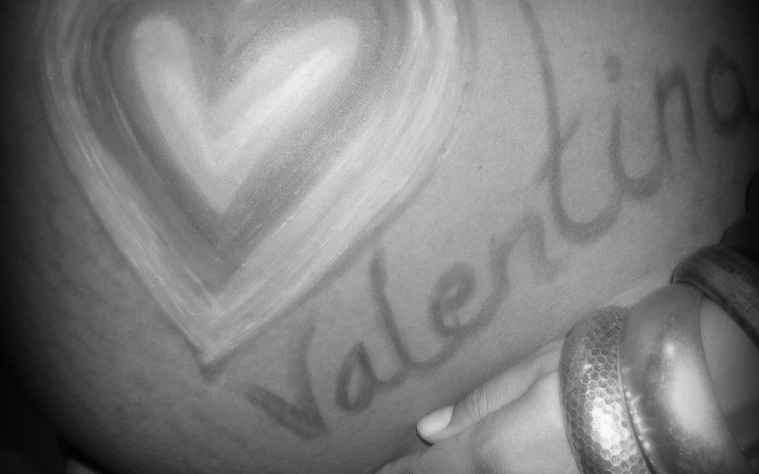 Valentina: the birth story
