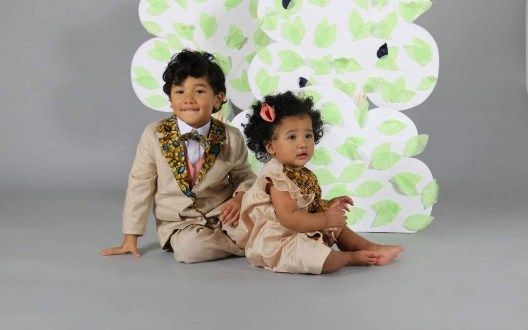 Fashionable Bambino Babies: Isossy Children launches SS14 Babies Collection