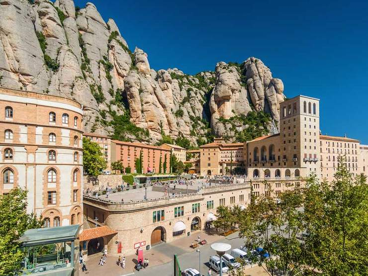 Travel wishlist: 2nd destination Catalonia