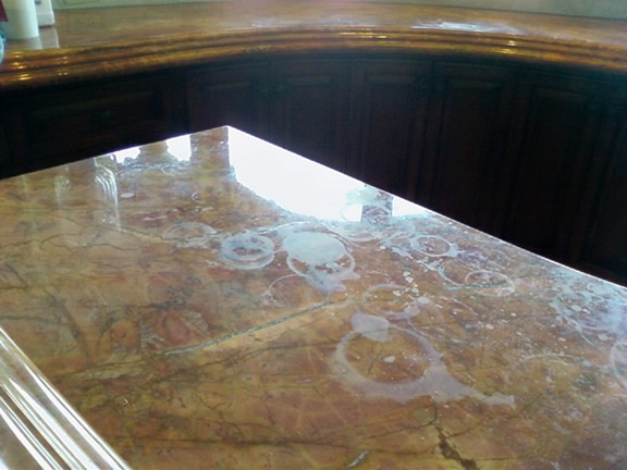 Guest Post: How to Keep Granite Worktops Clean while Cooking?