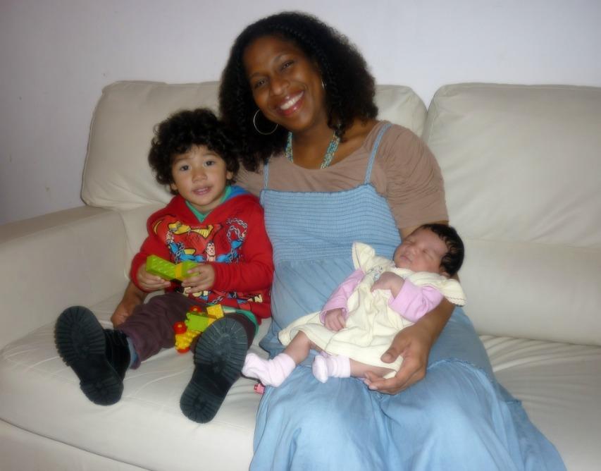 A Second Chance for Motherhood: life after postnatal depression