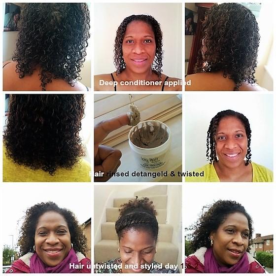 big hair trial 1