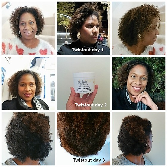 big hair trial 2