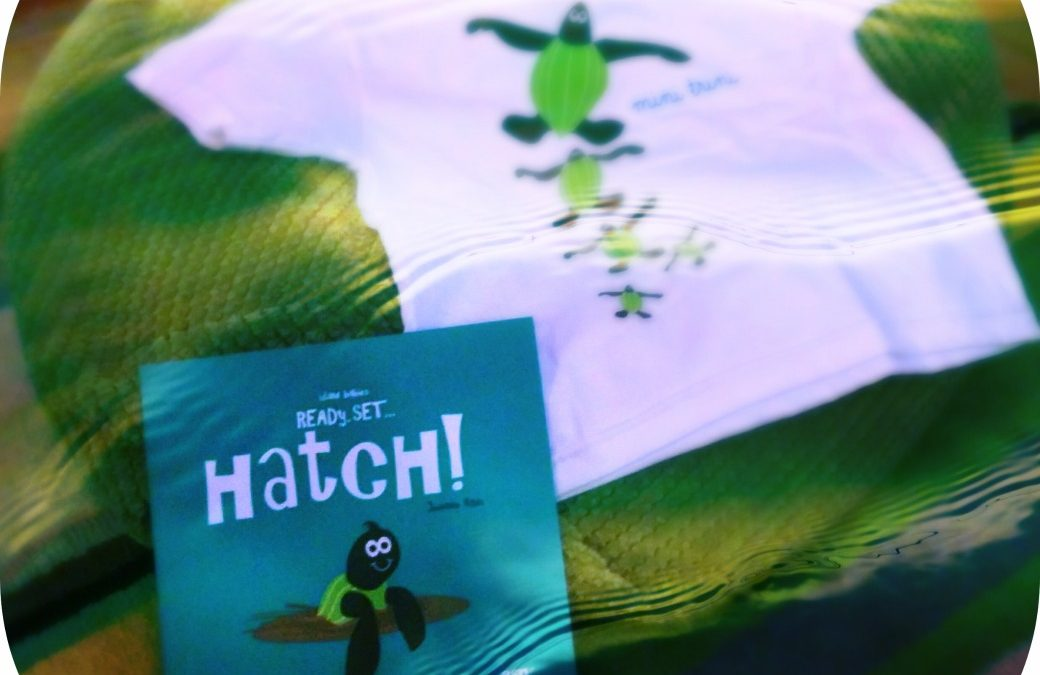 Ready.Set… Hatch!: a book review