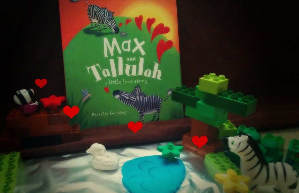 Max and Tallulah: a little love story