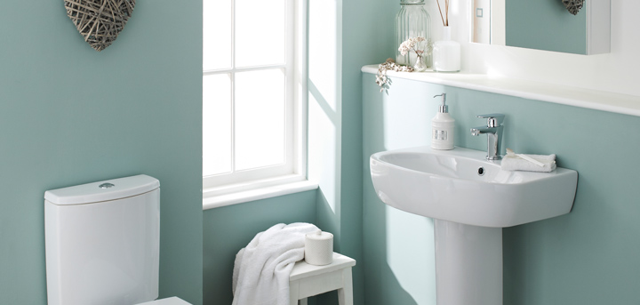 Dreaming of a Bella Bathroom Makeover