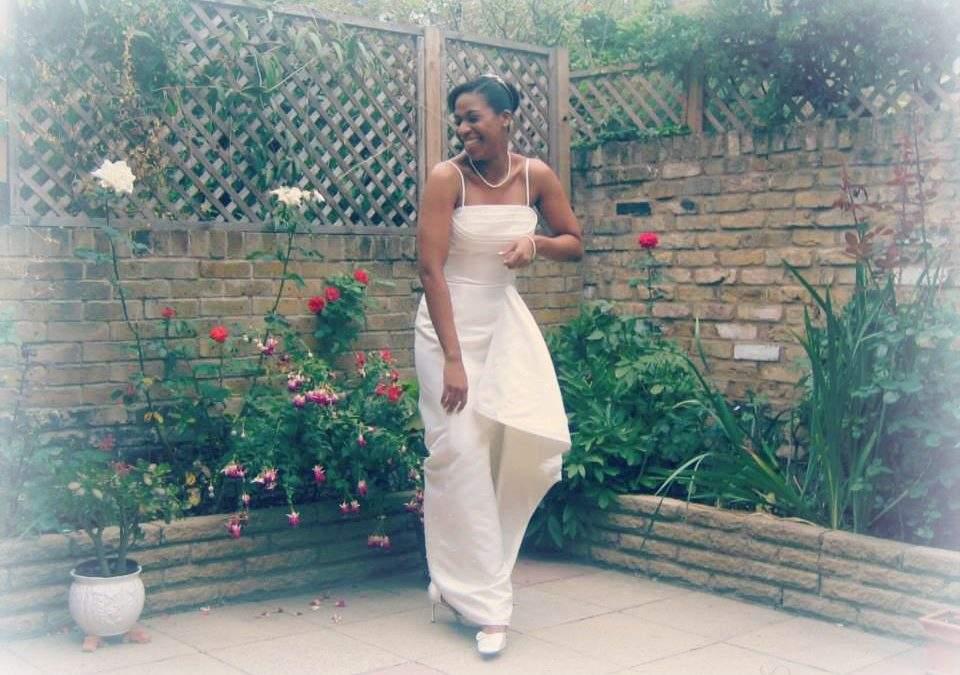 wedding day 2006