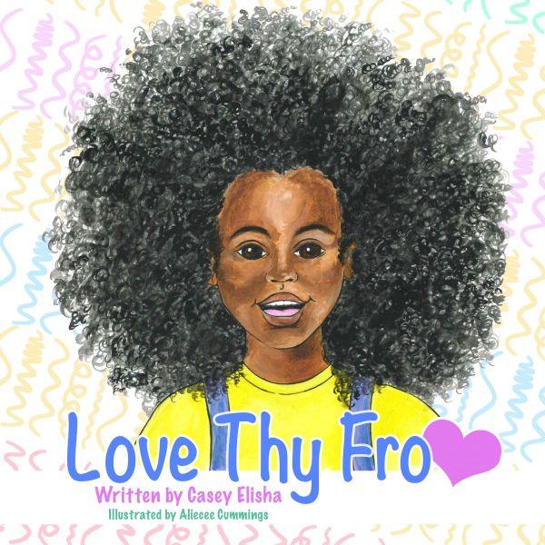 Love Thy Fro