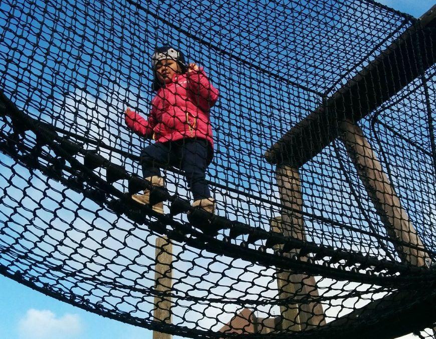Amazu Chessington Zoo