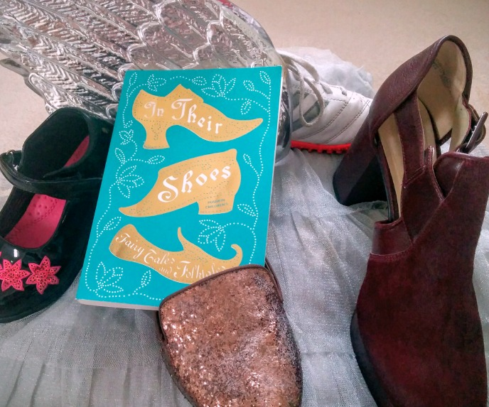 In their Shoes: fairytales and folktales book review