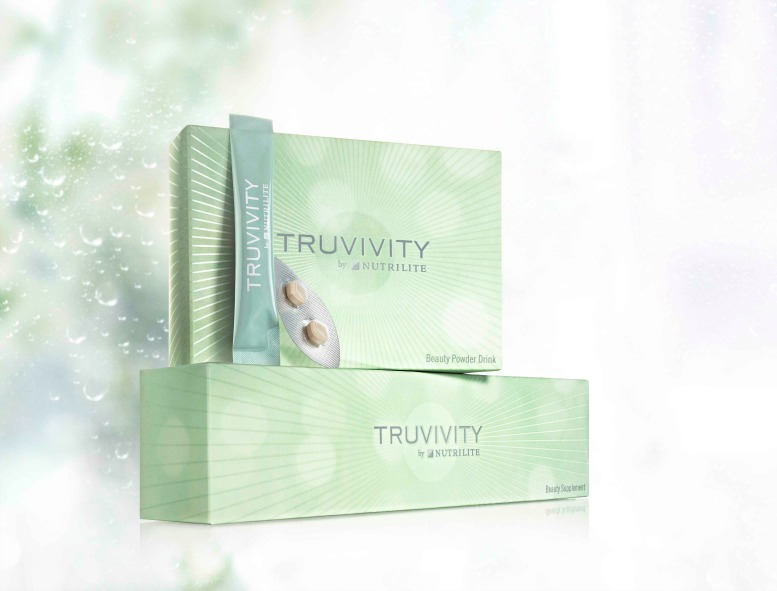 #successfromwithin the launch of Truvivity™