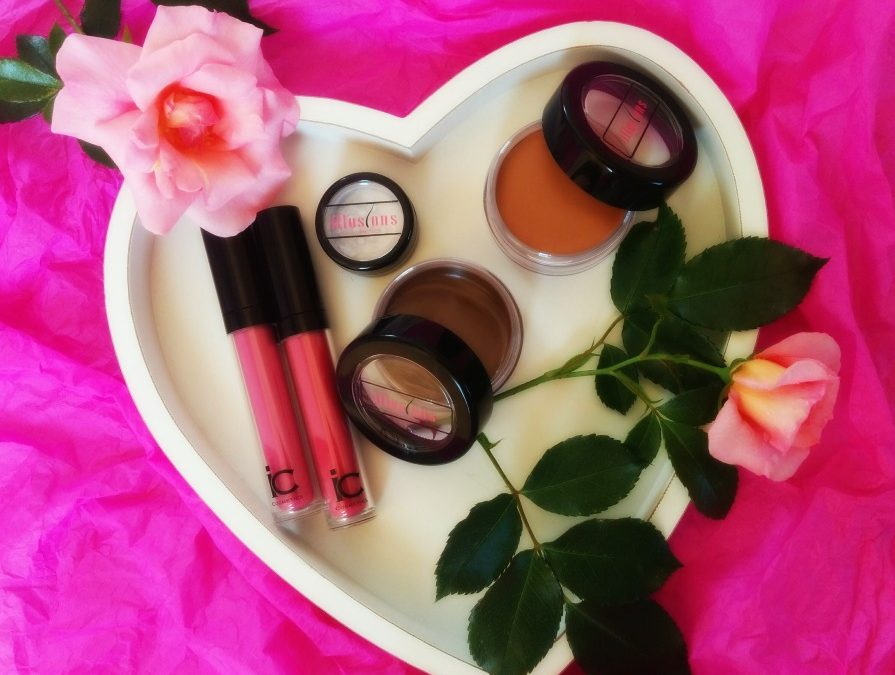 #IllusionsBeauty: a review of Illusions Cosmetics