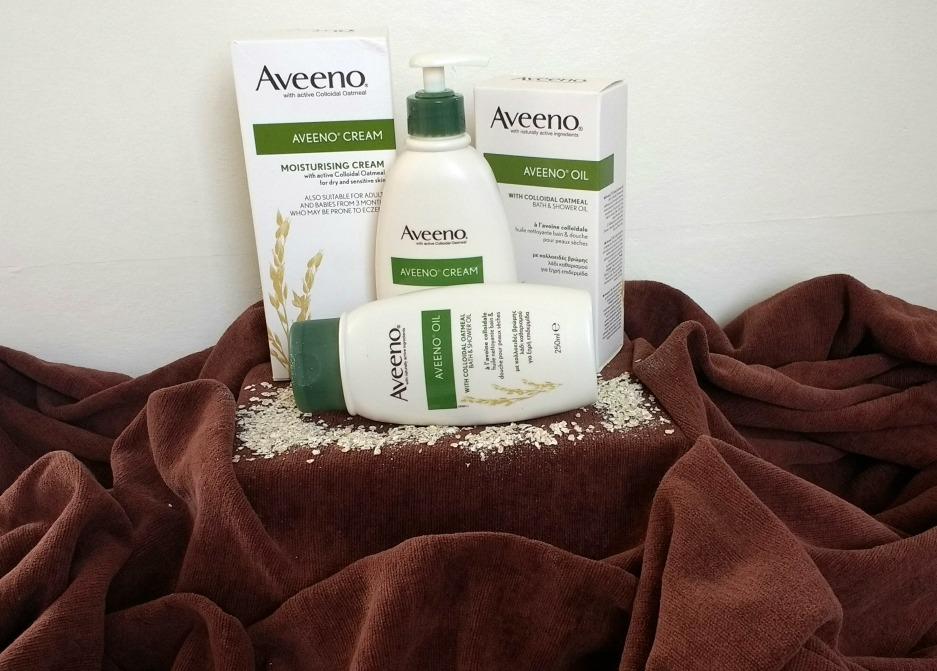 Aveeno Skincare For Eczema Prone Skin: Valentina's story