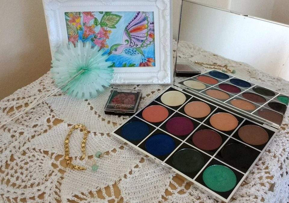 #shareyourobession : Makeup Obsession launches their personalised palettes