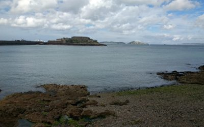 Guernsey Getaway: 10th wedding anniversary celebration