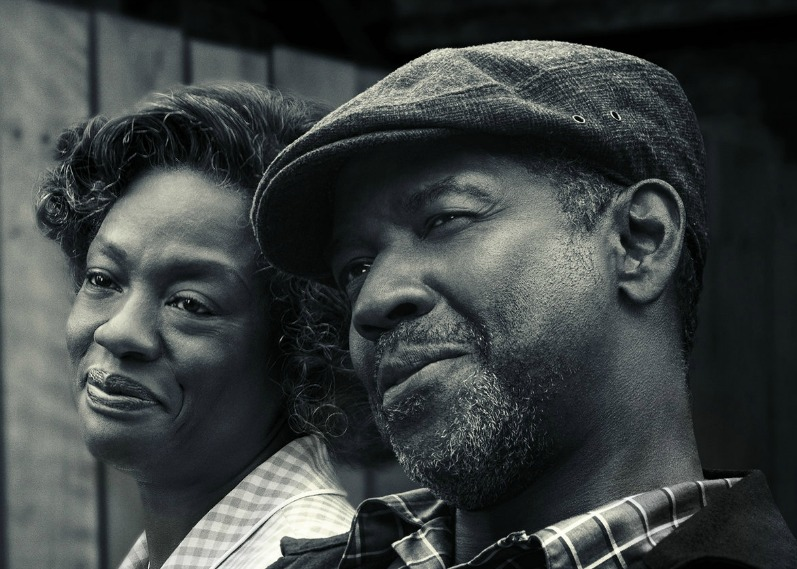 Fences: movie review