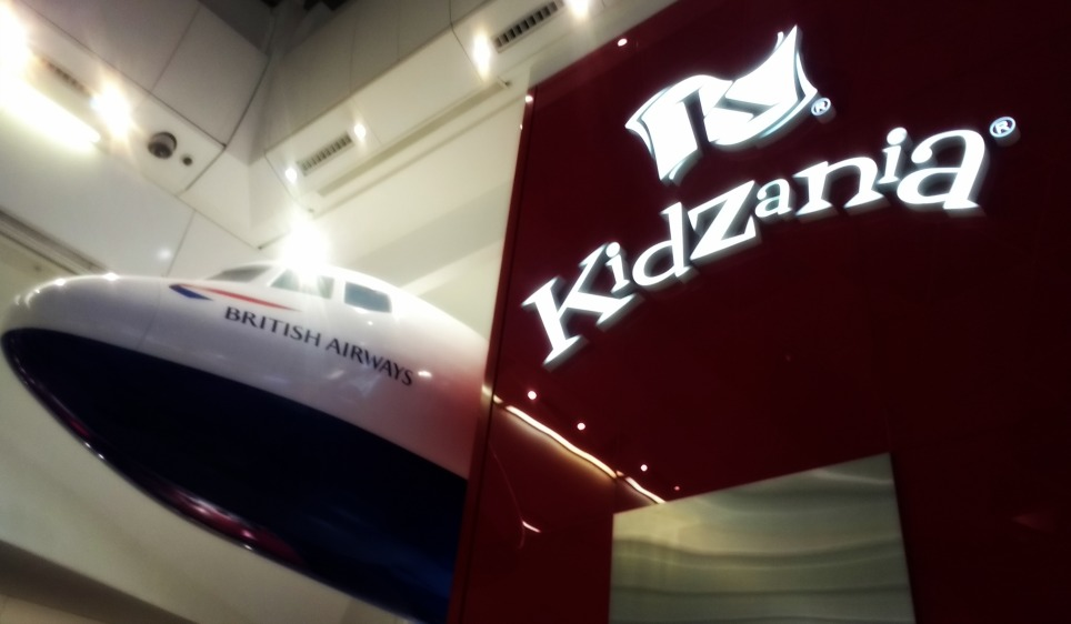 Kidzania: a child-size city with gigantic opportunities