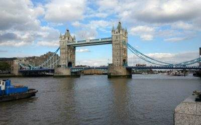 City of Dreams: London