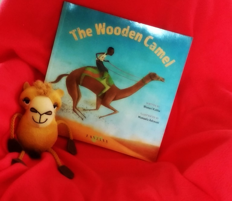 The Wooden Camel book review
