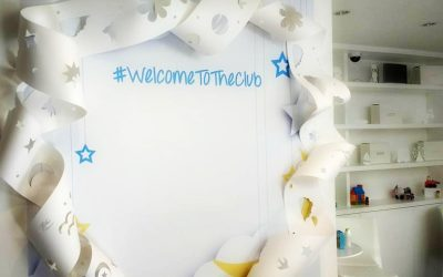 Welcome to the Club: Mothercare's AW17 press day