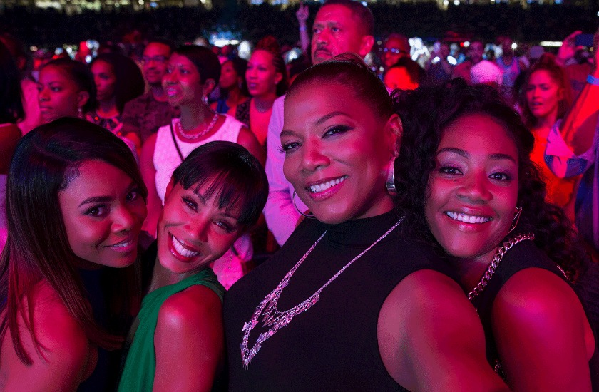 6 Reasons to see Girls Trip movie