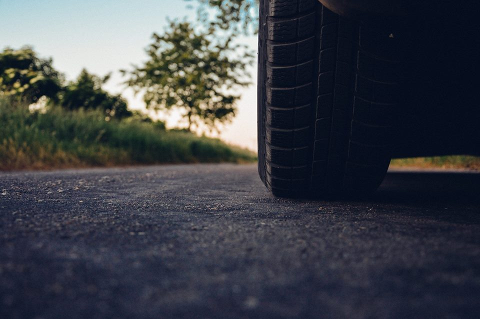 Let's talk: Car Tyre Safety