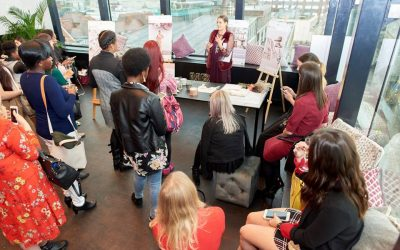 Next Blogger Network Event- London 2017