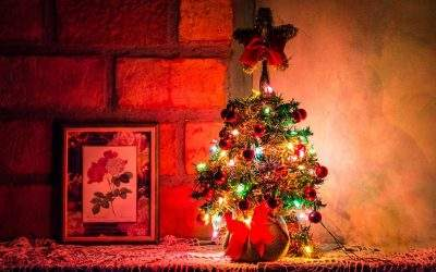 Surviving Christmas as an Expat