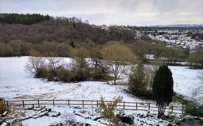 A Christmas in Lydney