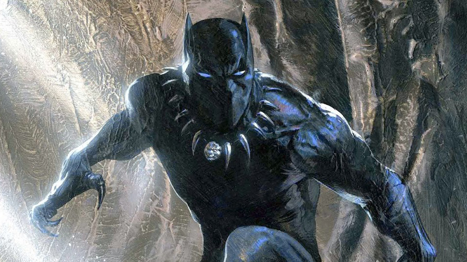 5 Reasons to see Black Panther movie