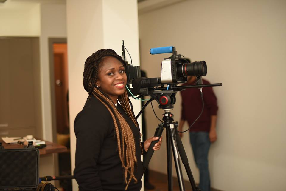 An Interview with Film Director, Clare Anyiam-Osigwe