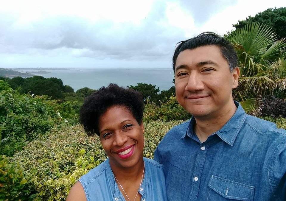 5 simple ways to stay connected in married life