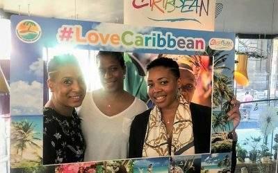 A  Celebration of Caribbean Tourism