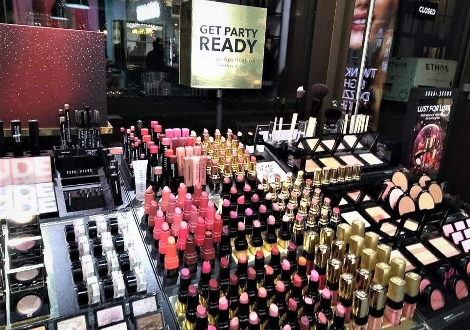 6 Makeup tips I've learnt from Bobbi Brown MUA Adeola  Gboyega