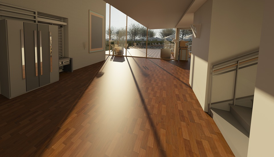 5 Surefire Ways To Improve Your Flooring (sponsored guest post)