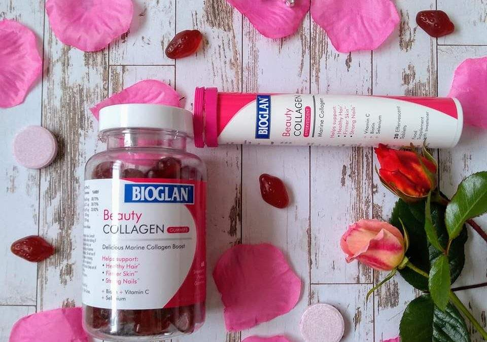Bioglan's Beauty Collagen (sponsored by Bioglan)