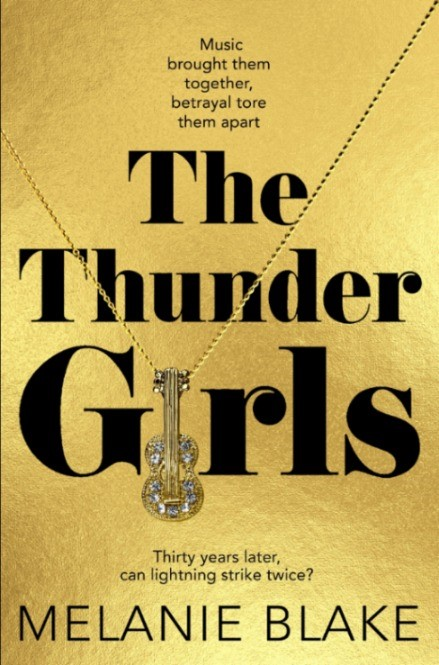 The Thunder Girls: book review