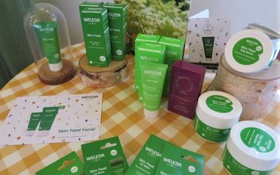 Personal highlights from Weleda Insight 2019