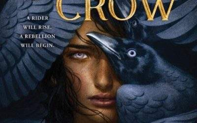 The Storm Crow: book review