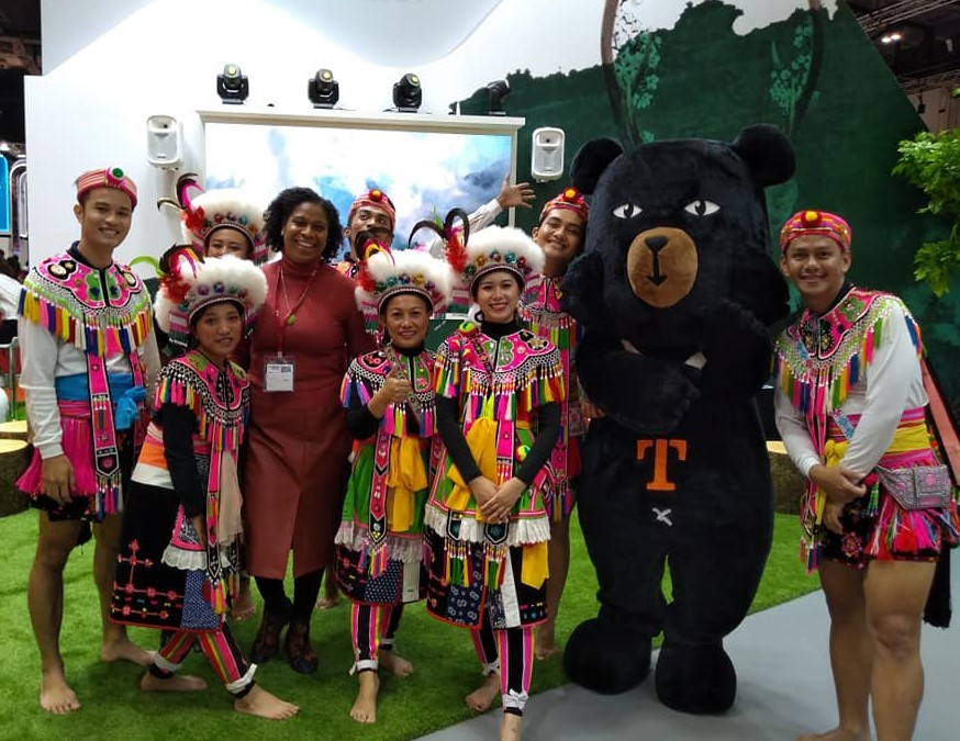World Travel Market 2019: there's power in being authentic
