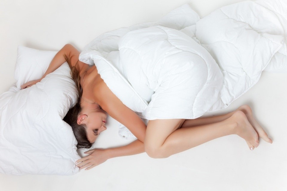 Coping with menopause related sleep disturbance