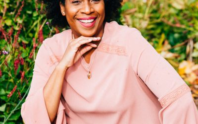 Keeping your natural glow after 40