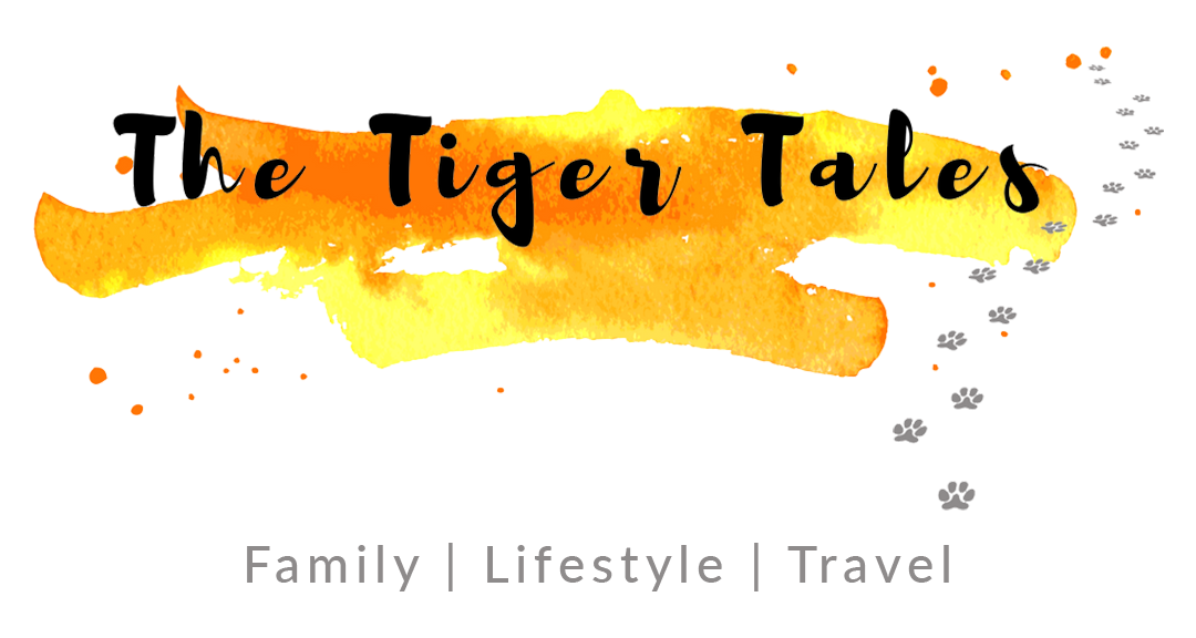 The Tiger Tales | Family | Lifestyle | Travel