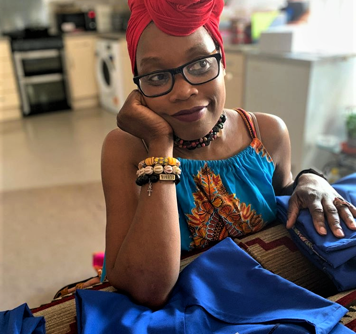 Deborah Nero-Adeoye
