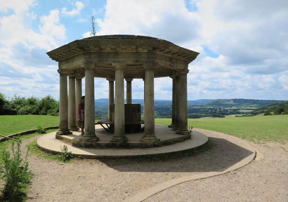 Exploring Colley Hill Within 2 Hours